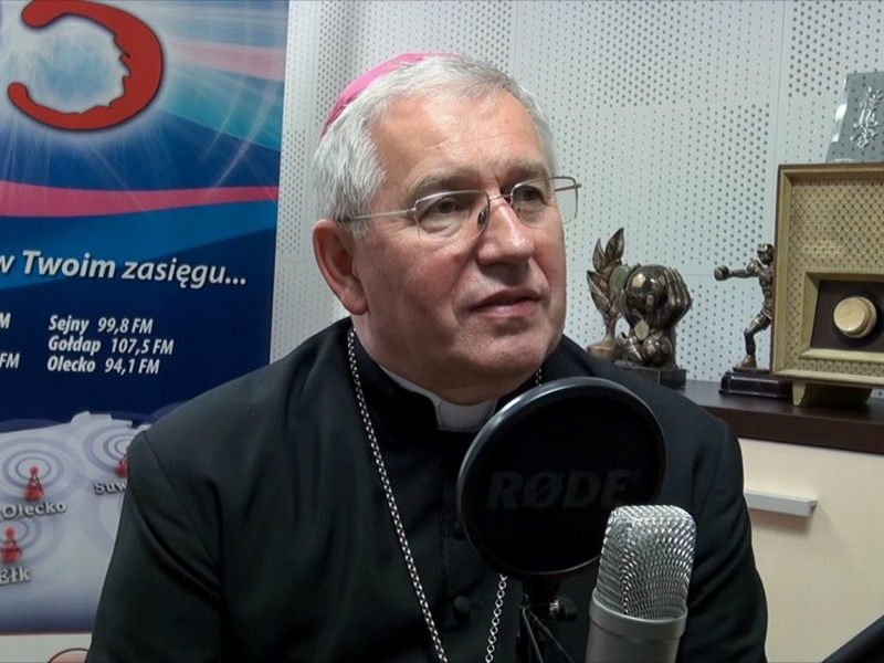 I Kongres Misyjny Diecezji Ełckiej