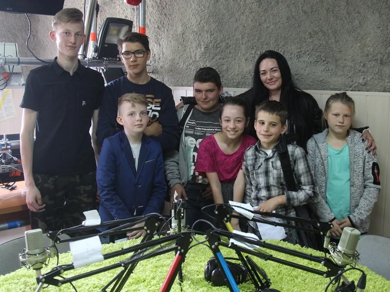Zespół Szkół w Jeleniewie