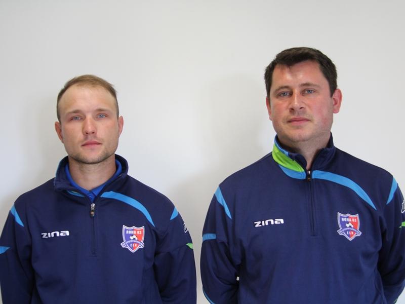 M. Rutkowski i D.Ryszkiewicz