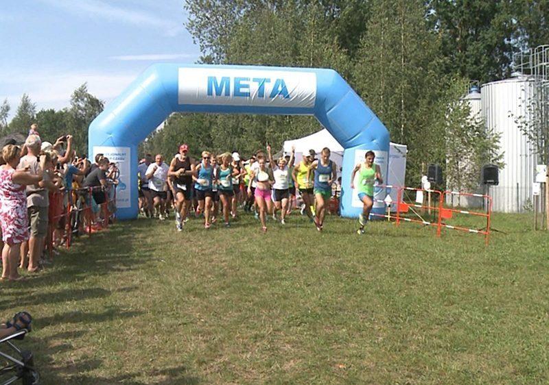V Maraton Wigierski