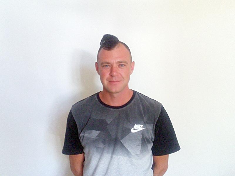 Jarosław Andrzejewski - Green Volleyball Ełk