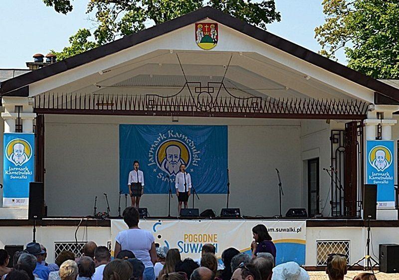 Jarmark Kamedulski