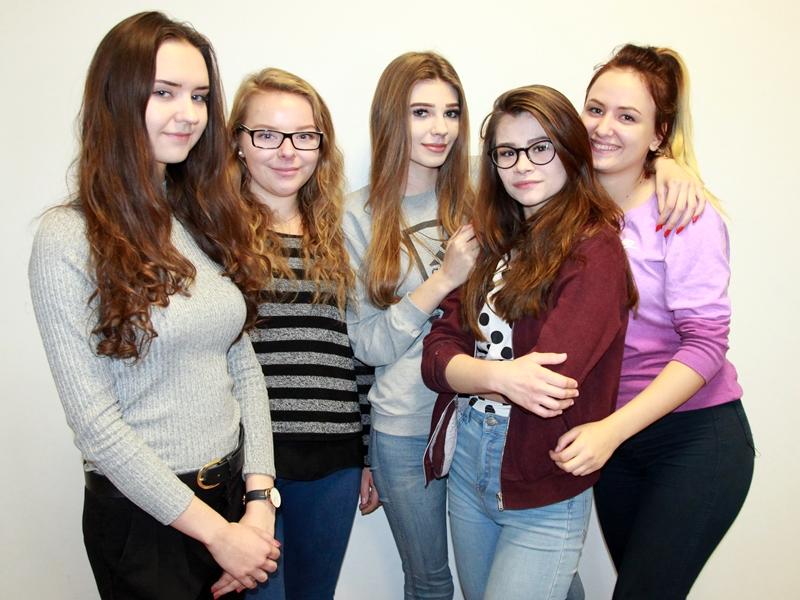 II Liceum Ogólnokształcące w Ełku
