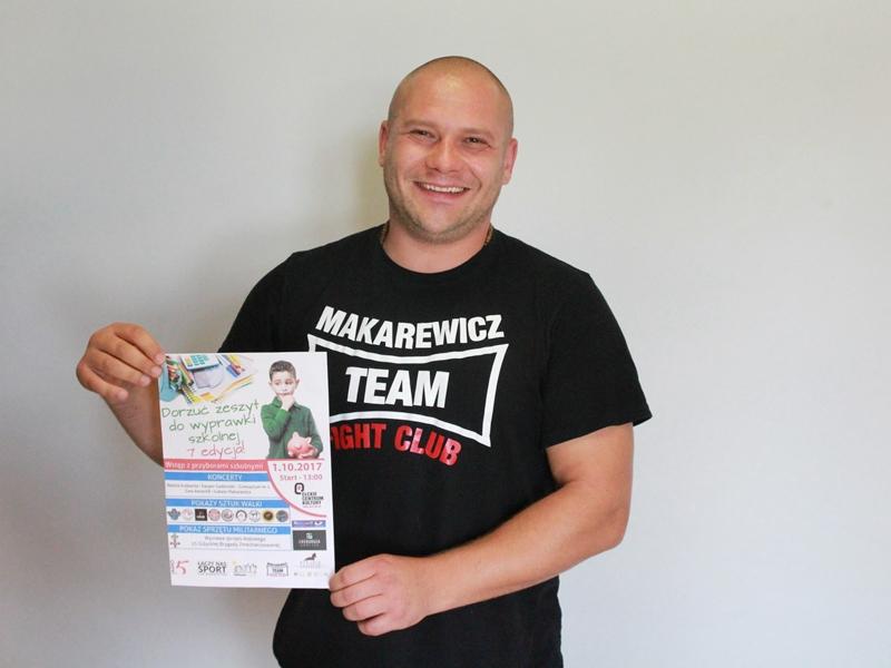 Łukasz Makarewicz