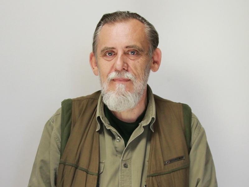 Marian Stanisław Podlecki