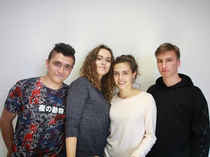 Zespół Szkół nr 6 w Ełku
