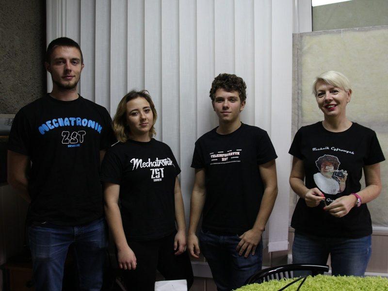 Zespół Szkół Technicznych w Suwałkach