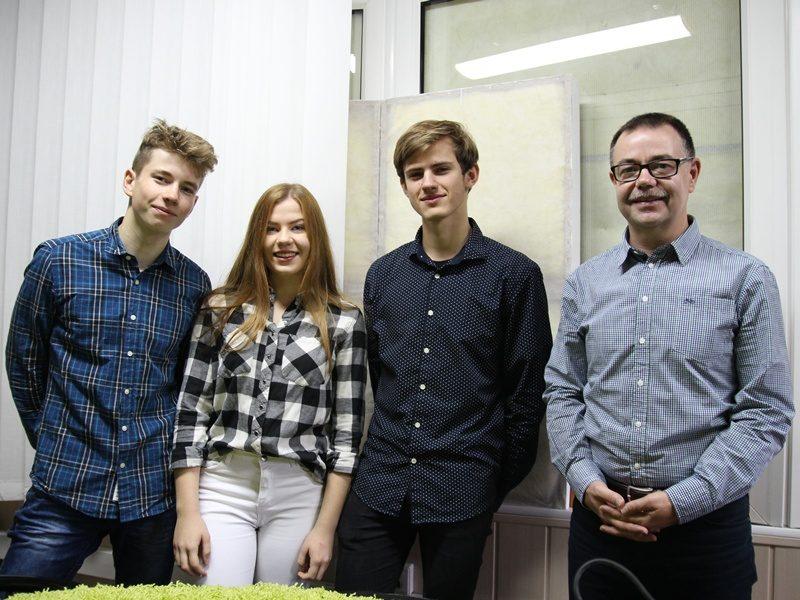 I Liceum Ogólnokształcące w Suwałkach