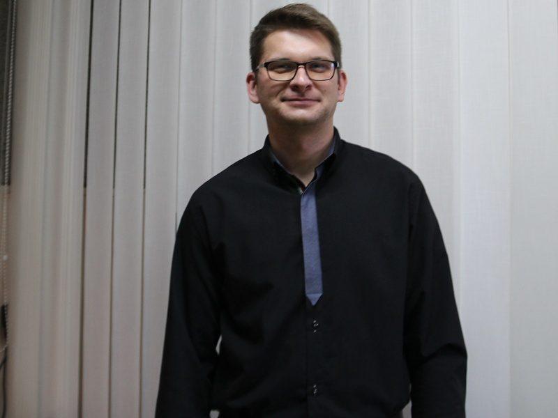 Kamil Mordas