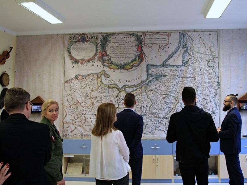 Powstała Strefa Historii Regionalnej
