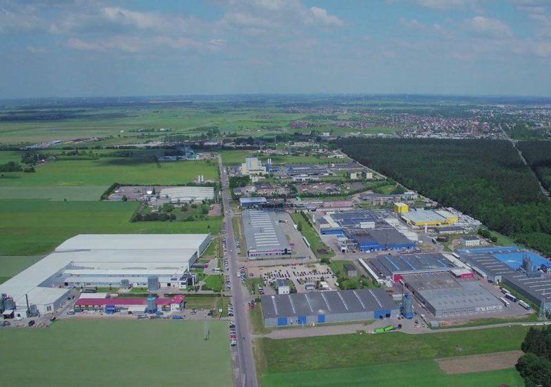 SSSE większa o 14 hektarów