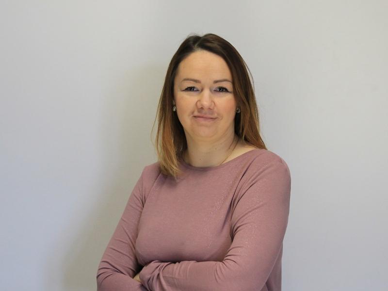 """Edyta Dąbrowska, MP """"Mali Odkrywcy"""""""