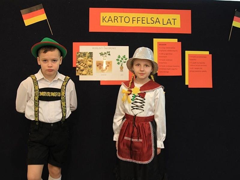 Tydzień niemiecki
