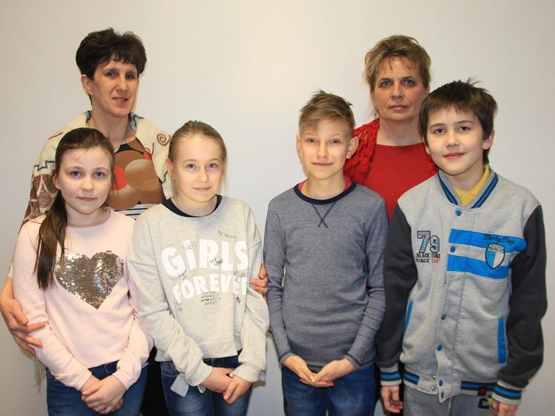 Szkoła Podstawowa nr 5 w Ełku