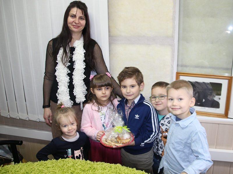 """Niepubliczne Przedszkole """"Omnibusek"""" w Suwałkach"""