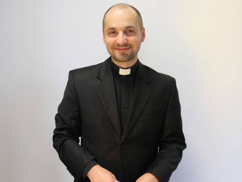 Ks. Marcin Koncewicz