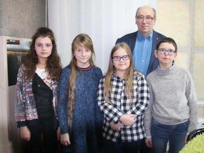 Szkoła Podstawowa nr 11 w Suwałkach
