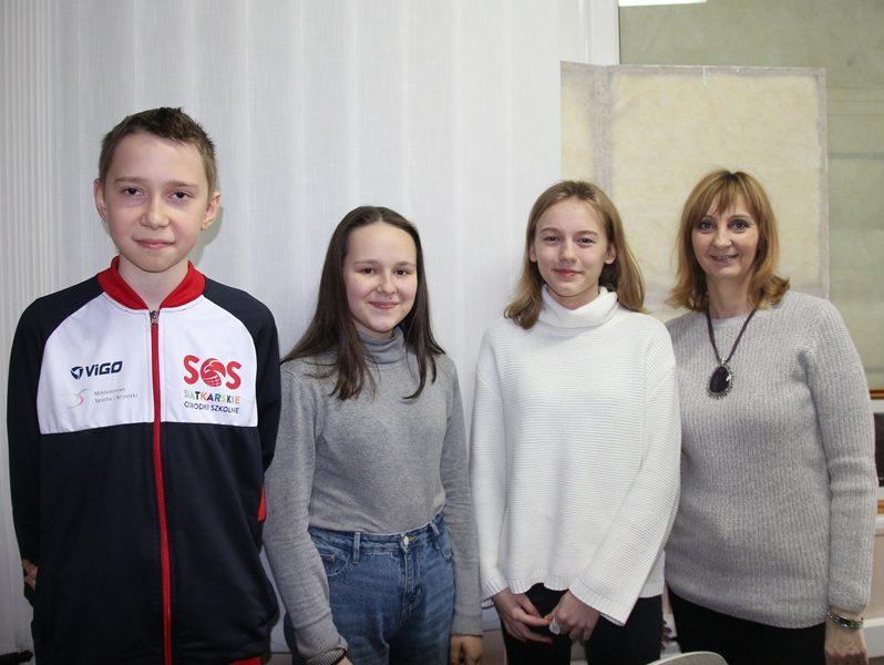 Szkoła Podstawowa nr 10 w Suwałkach