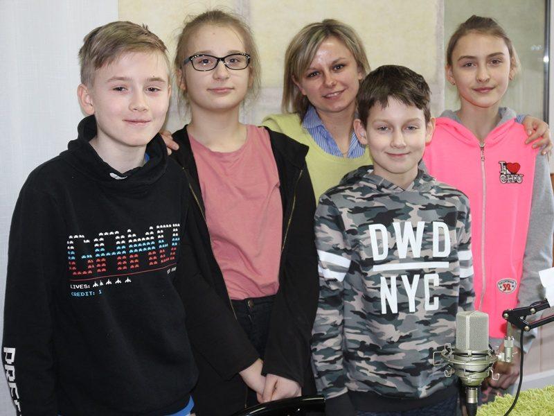 Szkoła Podstawowa nr 4 w Suwałkach