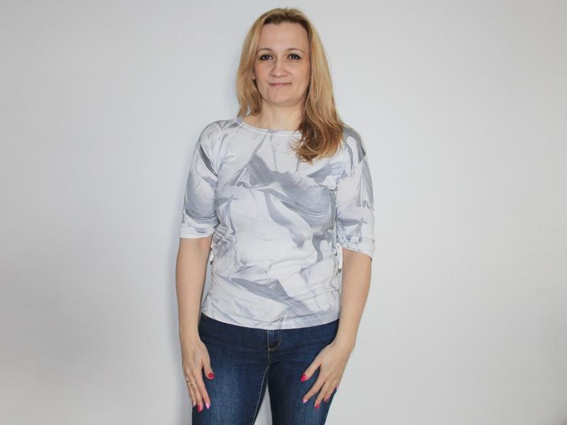 Joanna Bednarczyk ze Stowarzyszenia IMPULS