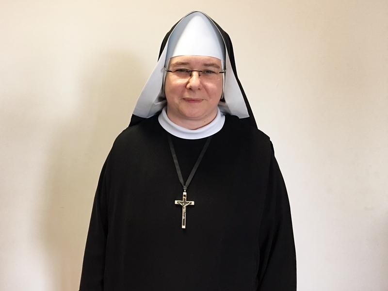 Siostra Blanka Szymańska