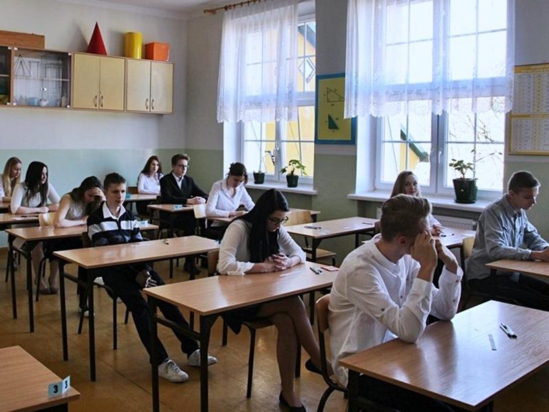 Historyczny Egzamin Gimnazjalny