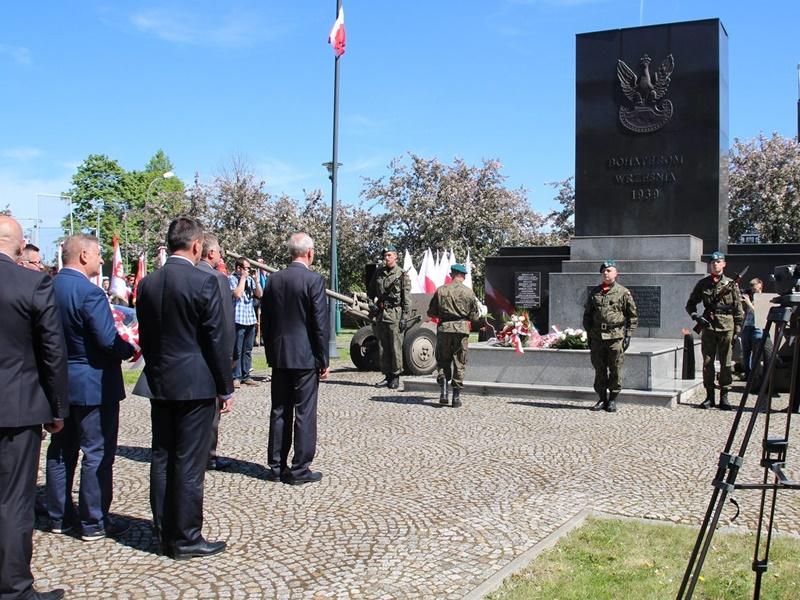 73. rocznica zakończenia wojny