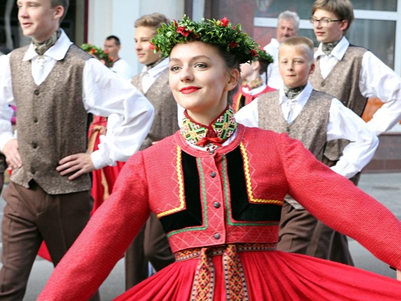 """Rusza festiwal """"TĘCZA"""""""