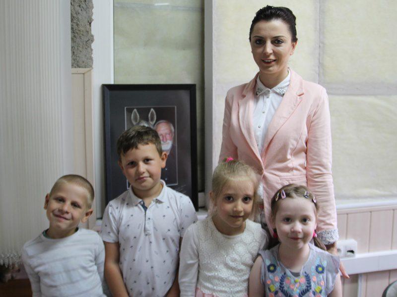 Niepubliczne Przedszkole KOSZAŁKOWO w Suwałkach