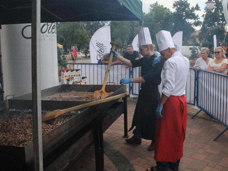 Kulinarne Smaki Niepodległości w Chochli Prezydenta