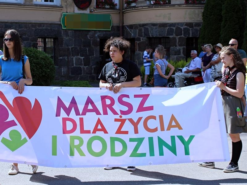 """""""Polska Rodziną Silna!"""""""