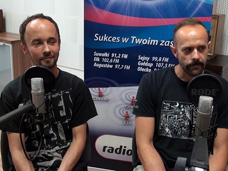 Radio Aktywny Sandaless