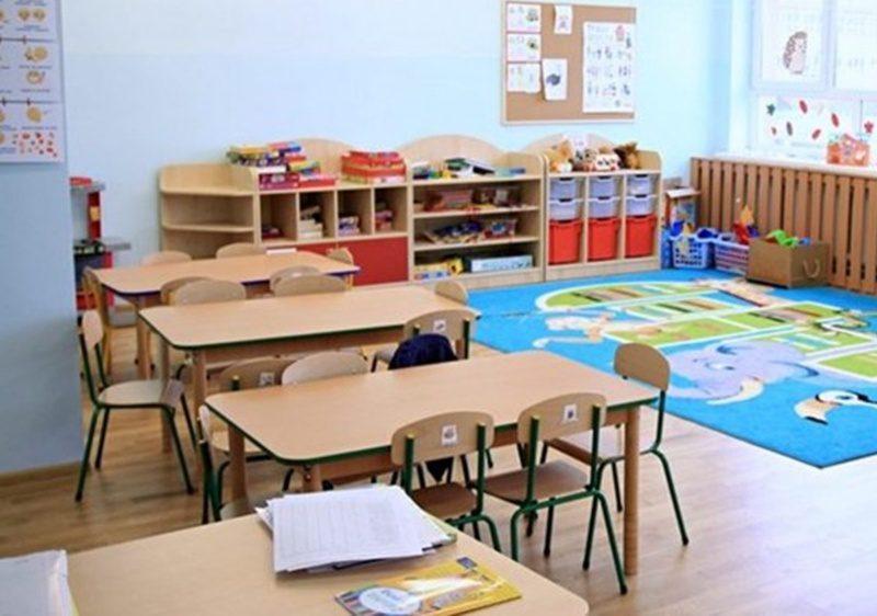 Dodatkowe miejsca w przedszkolu