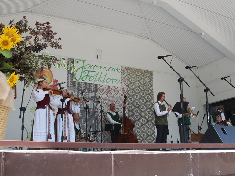 XIX Jarmark Folkloru