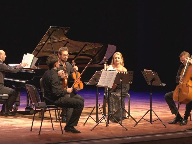 Ruszyła Letnia Filharmonia AUKSO