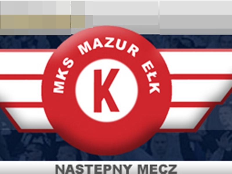 MKS Mazur Ełk?