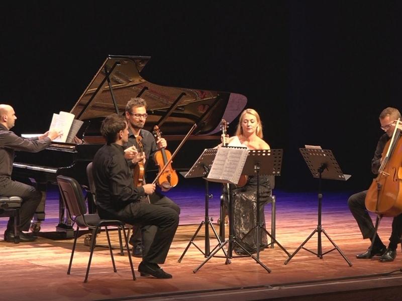 Finałowy Koncert Orkiestrowy