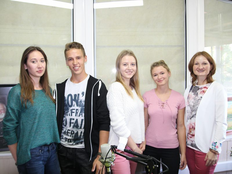 Zespół Szkół CKR w Suwałkach