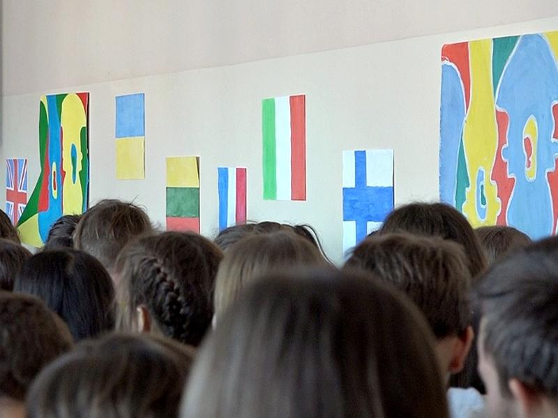 Dzień Języków w I Liceum