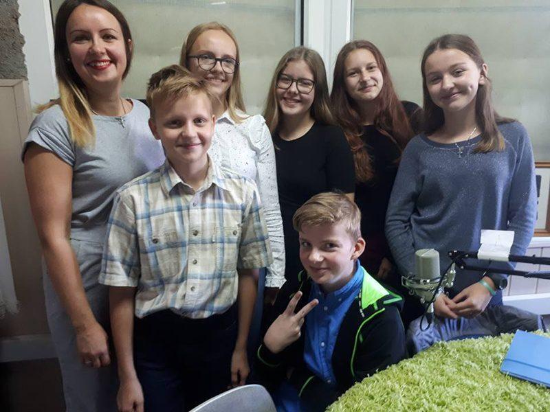 Szkoła Podstawowa w Jeleniewie