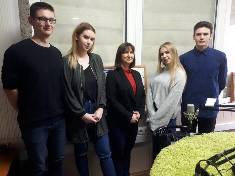 III Liceum Ogólnokształcące w Suwałkach