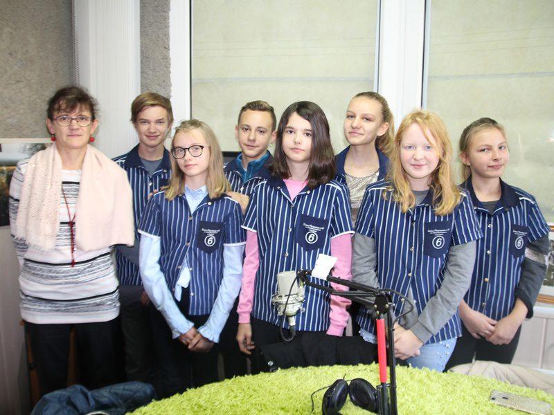 Szkoła Podstawowa nr 6 w Suwałkach