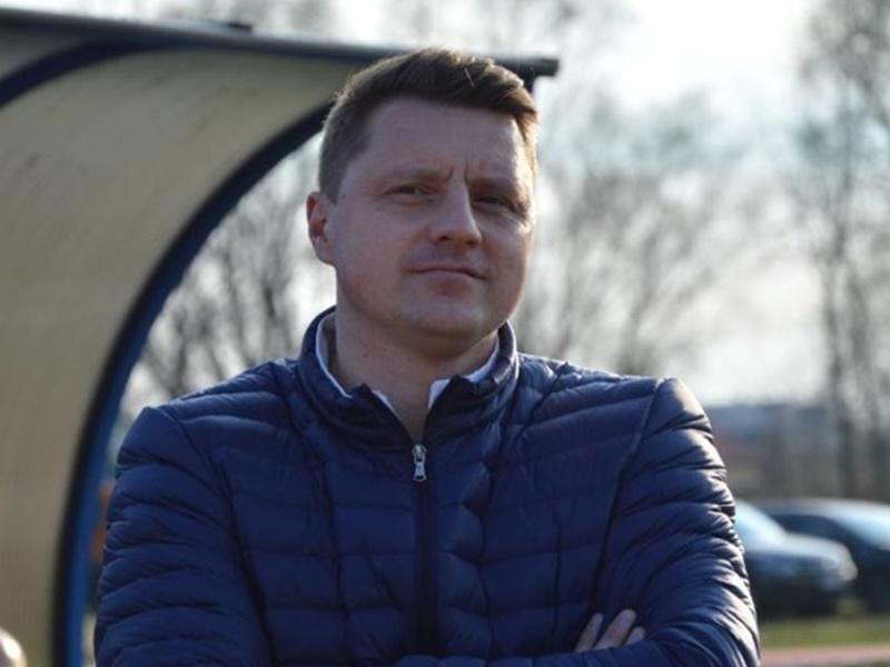Ariel Jakubowski trenerem Wigier