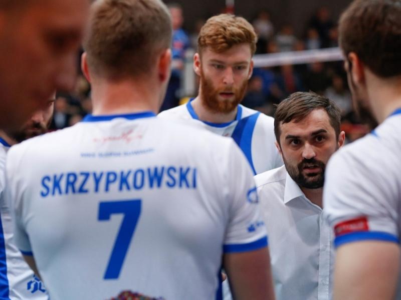 MKS Ślepsk Suwałki odpadł z Pucharu Polski