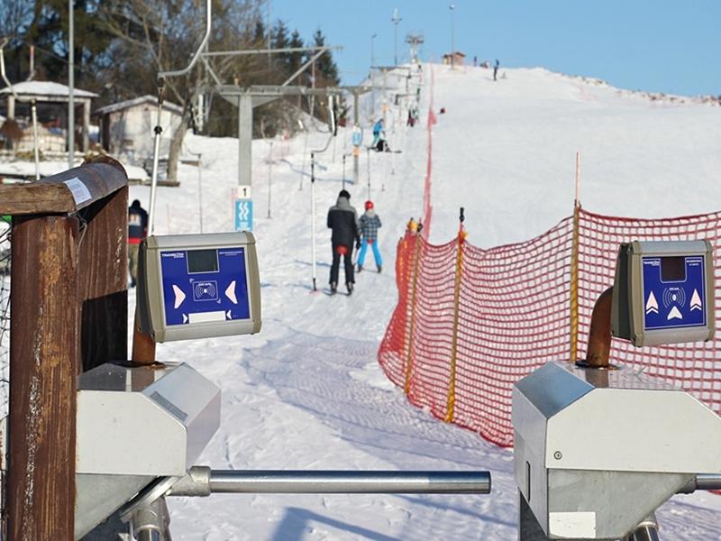 Zamiast w góry, na narty na Mazury