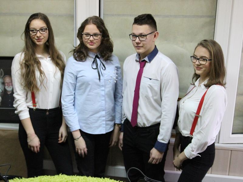 Zespół Szkół nr 4 w Suwałkach