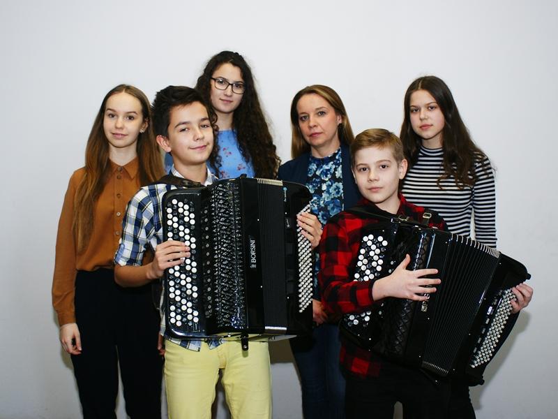 Zespół Państwowych Szkół Muzycznych w Ełku