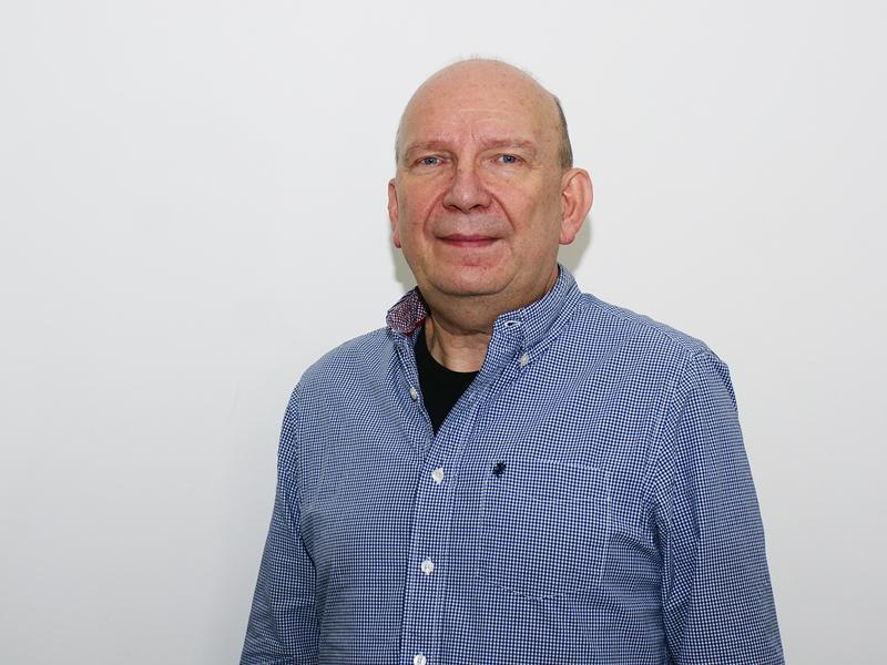 Leszek Sobczak - dyrektor SP7 w Ełku