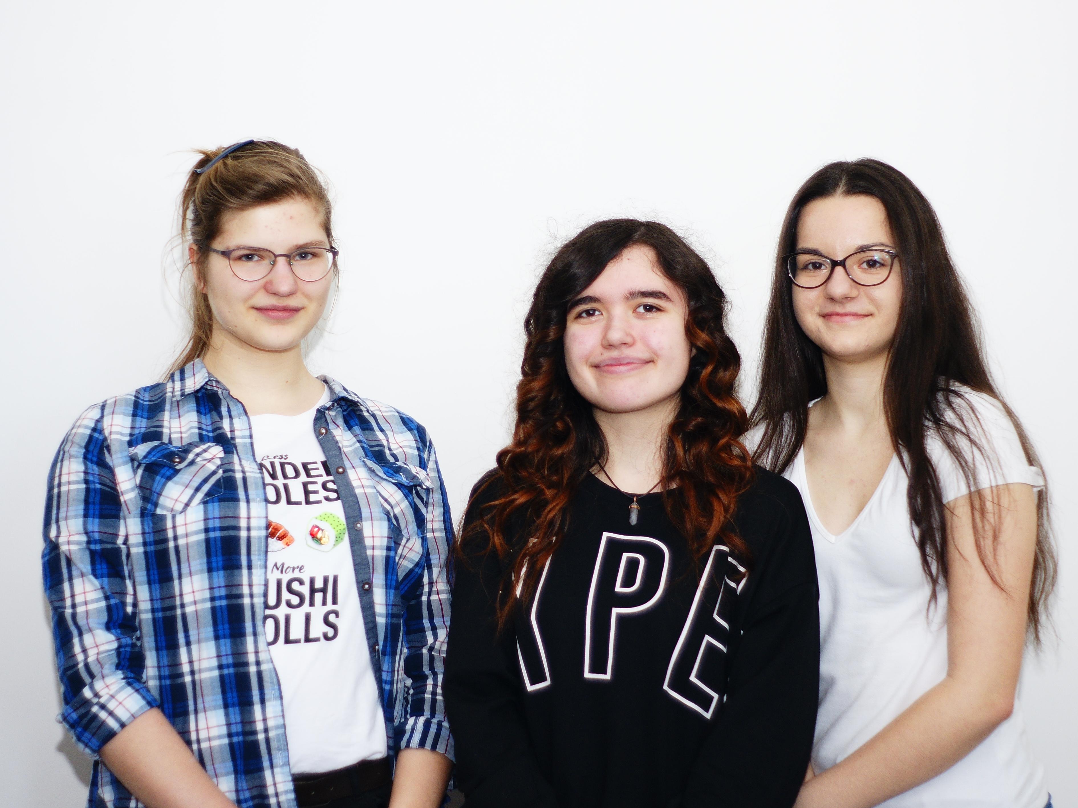 I Liceum Ogólnokształcące w Ełku