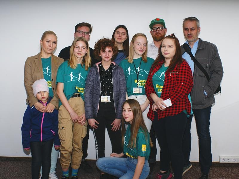 Polskie Radio Orzysz Młodzi Mówią
